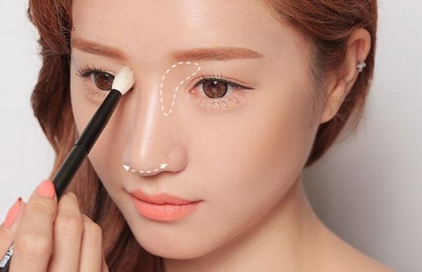 Bí kíp nâng mũi chuẩn S-line tại nhà không cần phẫu thuật