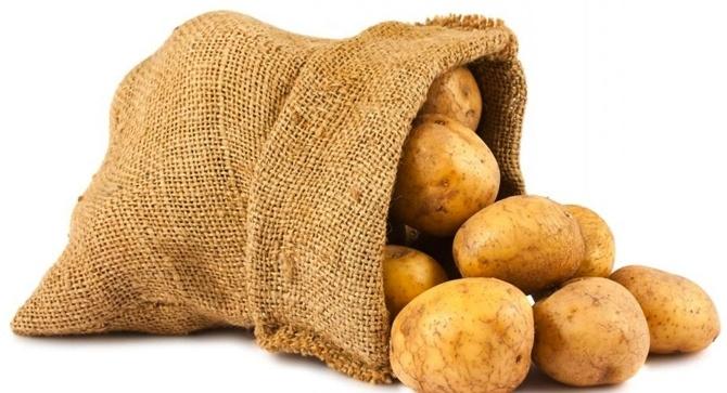 5 lý do khoai tây được coi là thực phẩm lý tưởng giúp giảm cân