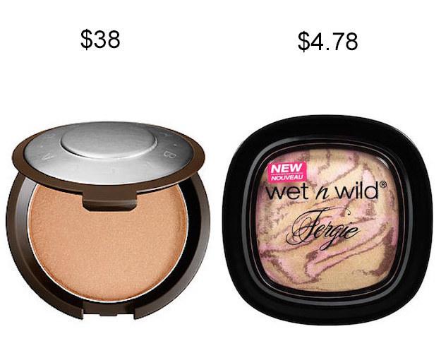 """Tiết kiệm """"tấn"""" tiền với 17 sản phẩm làm đẹp dupe hoàn hảo"""