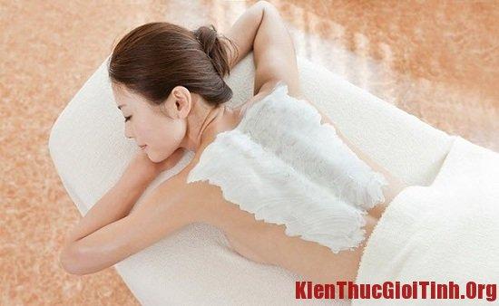 Cách tắm trắng da bằng hoa quả hiệu quả bất ngờ