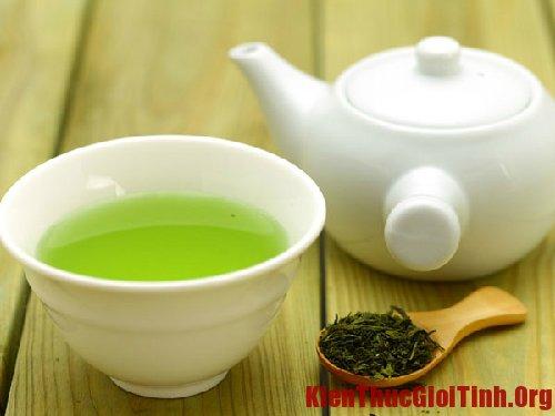 Kinh nghiệm giảm cân bằng trà lá sen chỉ sau 1 tuần