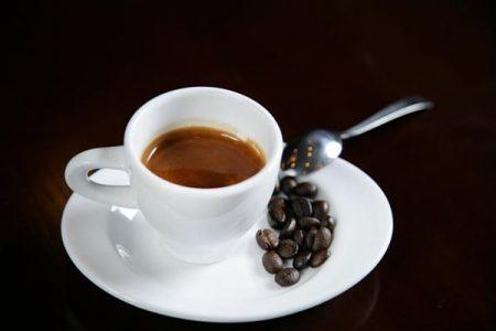Ý tưởng sẽ đến từ một tách cafe