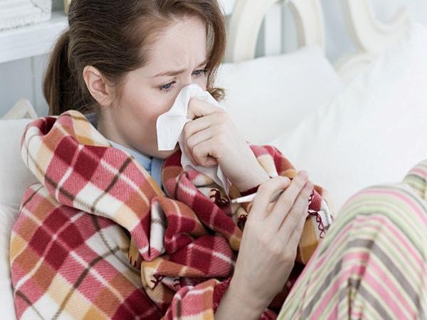 Điểm tên các bệnh dễ gặp khi mùa đông về
