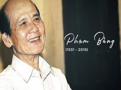 Nghệ sĩ Phạm Bằng qua đời vì bệnh viêm gan, bài học cho những ai đang ngược đãi gan của mình