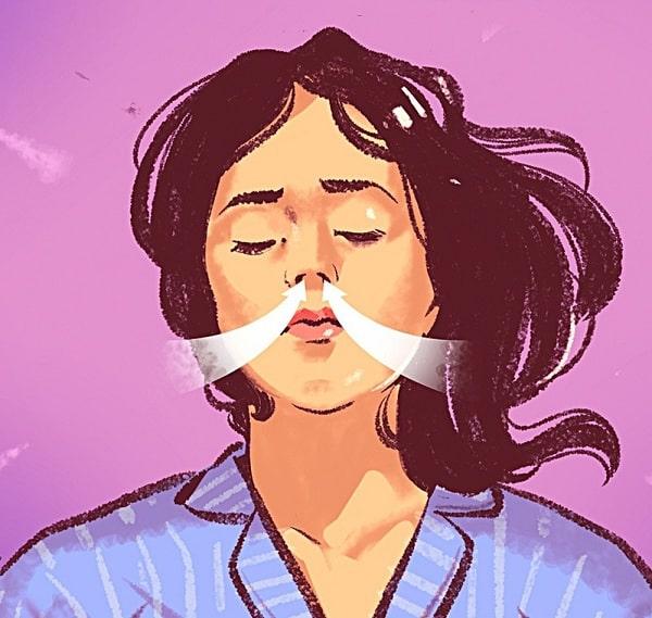 Phương pháp hít thở giúp ngủ sâu trong 60 giây có thể giúp bạn chữa mất ngủ