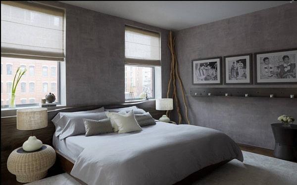 Nếu mất ngủ, bạn hãy setup lại phòng ngủ