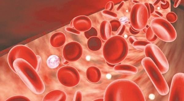Huyết sắc tố cao là dấu hiệu của những bệnh gì? 1