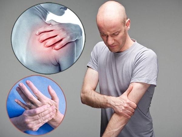 Nguyên nhân, dấu hiệu và cách điều trị chứng tê bì chân tay 1