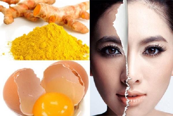 Chữa nám da bằng thực phẩm thiên nhiên có hiệu quả không
