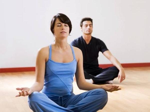 Bí quyết giúp dân văn phòng đối phó stress, mất ngủ, suy giảm trí nhớ 2