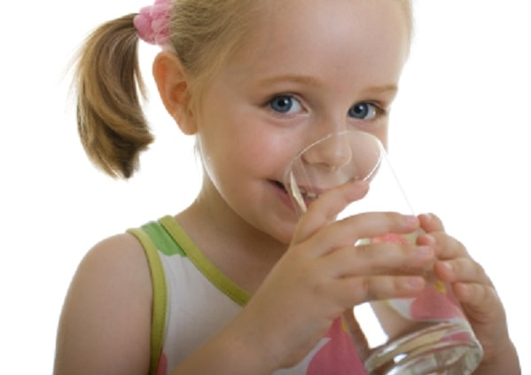 Cách điều trị và phòng ngừa tiêu chảy ở trẻ nhỏ 1