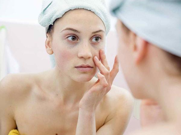 Lựa chọn chế độ sinh hoạt hợp lý để có làn da khỏe mạnh
