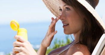 Chăm sóc da bị nám, tàn nhang cần lưu ý gì?