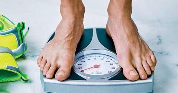 Sụt cân do thiếu dinh dưỡng