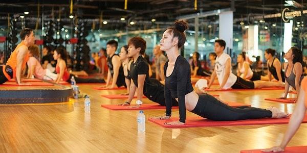 Tập Yoga có thể giúp bạn điều trị bệnh trầm cảm 1