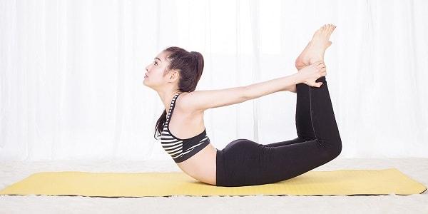 Tập Yoga có thể giúp bạn điều trị bệnh trầm cảm 2