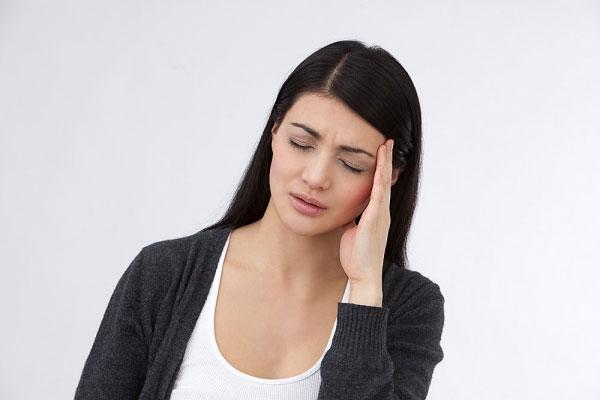 Thực tế thăm khám và điều trị bệnh đau nửa đầu Migraine 2