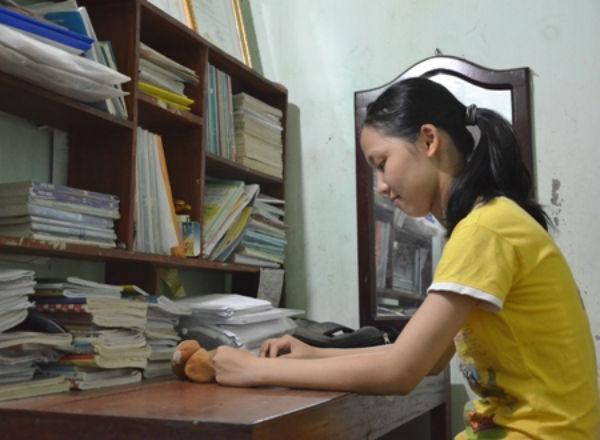 Đọc trước bài và trả lời các câu hỏi trước khi đến lớp là phương pháp tốt nhất để học được phần Đọc-hiểu