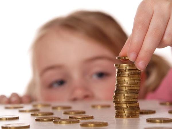 Trao quyền quản lý tiền cho cá nhân con