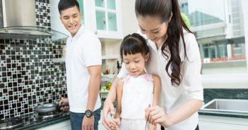 Dạy con ở lứa tuổi 7 -10: Những điều nên làm và không nên làm