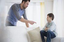Làm thế nào để con ở lứa tuổi 10 -12 ngoan ngoãn và biết nghe lời?