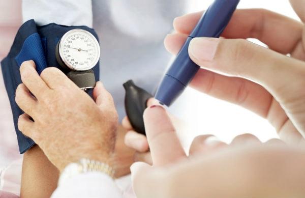 biến chứng của bệnh tiểu đường type 2 1
