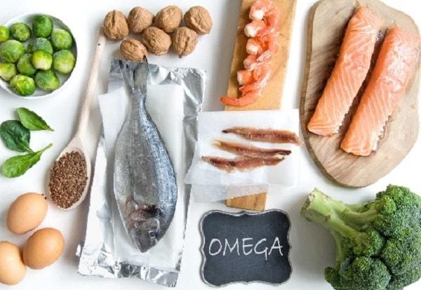 chế độ ăn cho người bị xơ vữa động mạch 1