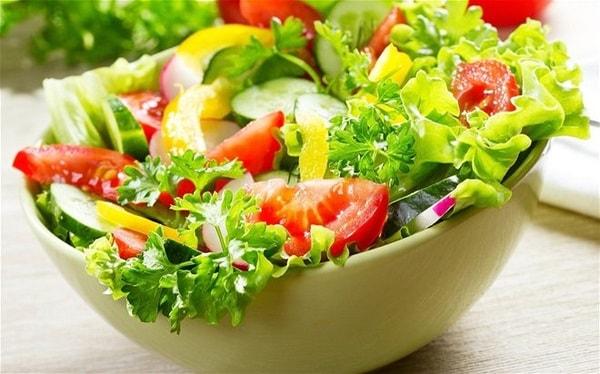 chế độ ăn cho người bị xơ vữa động mạch 2