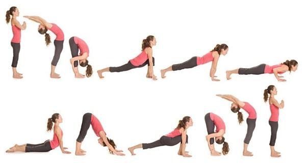 Thường xuyên tập thể dục và các bài thể dục ngắn để giảm mỡ bụng