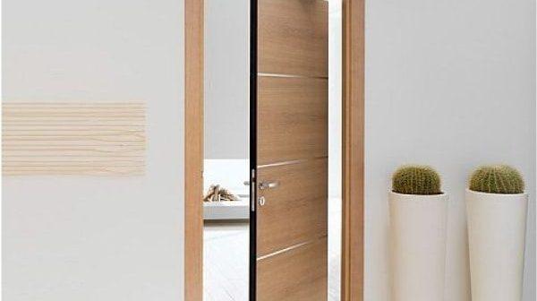 Cách khắc phục tình trạng cửa phòng ngủ đối diện cửa chính