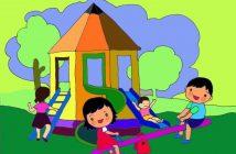 Trẻ mầm non và quá trình phát triển thể chất