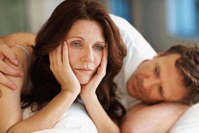 Tuổi 40, 50 độ tuổi hồi xuân khiến nhiều chị em sa bẫy vào chuyện ngoại tình