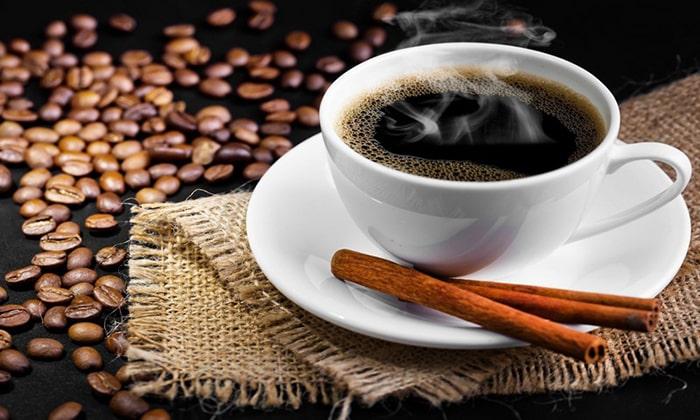 Hạn chế sử dụng cafe sau khi bỏ thuốc lá để giảm bớt lượng cafein cho cơ thể