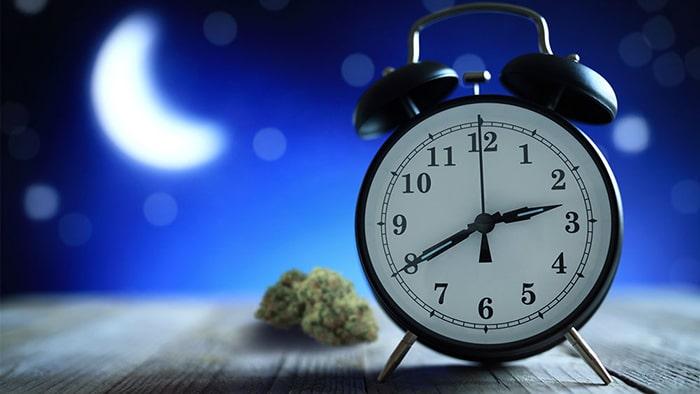 Mất ngủ, khó ngủ là triệu chứng thường gặp sau khi cai thuốc lá