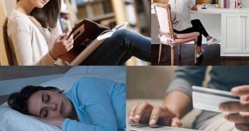 4 thói quen xấu cần tiêu diệt nếu không muốn bị mất ngủ