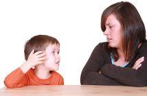 Cha mẹ nên làm thế nào khi con không thích gia sư?