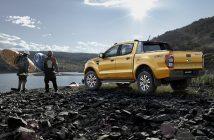 Giải đáp câu hỏi: Có nên mua Ford Ranger không?