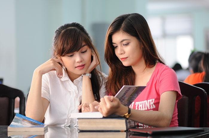 Sinh viên Ngoại thương được đánh giá cao về năng lực