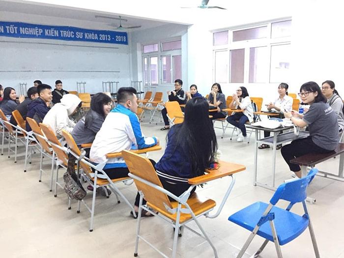 Học viện Báo chí và Tuyên truyền cũng là địa chỉ đáng tin cậy để phụ huynh lựa chọn gia sư