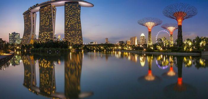 Danh sách tour du lịch Singapore mà bạn nên trải nghiệm một lần