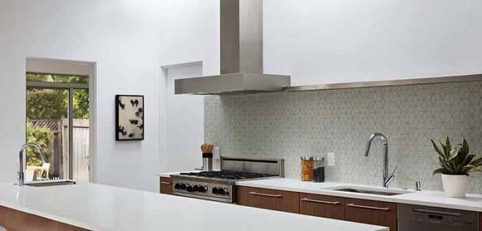 Cách chọn gạch ốp nhà bếp chuẩn như chuyên gia
