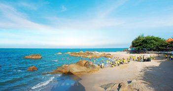 Ăn gì, chơi gì khi đi du lịch Long Hải?
