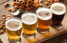 Những điều nên biết với bia thủ công