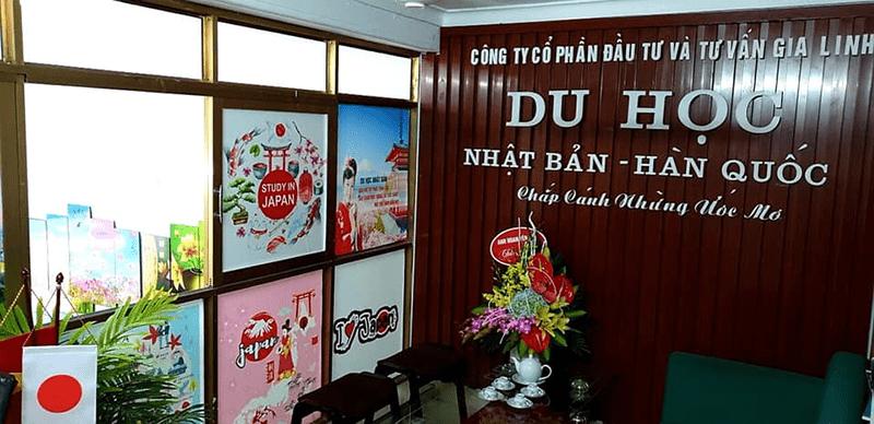 Trung tâm Gia Linh tại Bắc Ninh