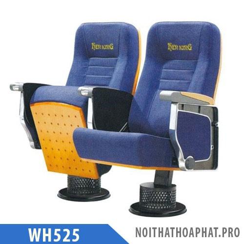 Ghế hội trường WH525