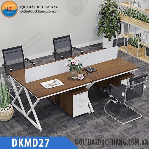 Module bàn làm việc nhân viên DKMD27