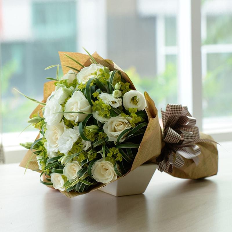 Mua hoa gì tặng sinh nhật chị gái?