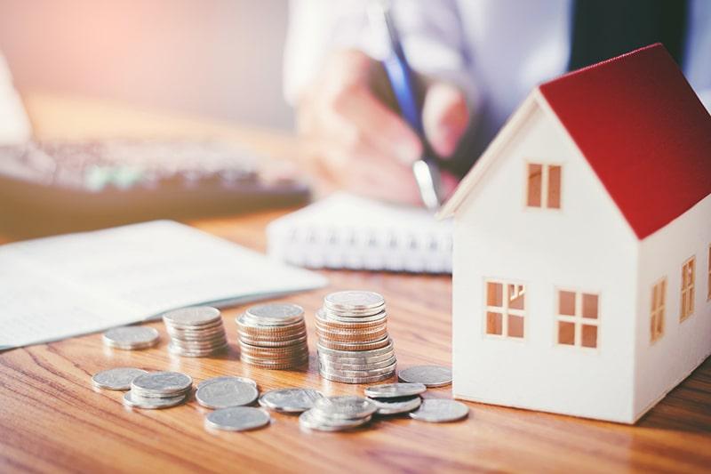 Dành 1% thu nhập mỗi tháng bỏ vào tài khoản tiết kiệm để mua nhà
