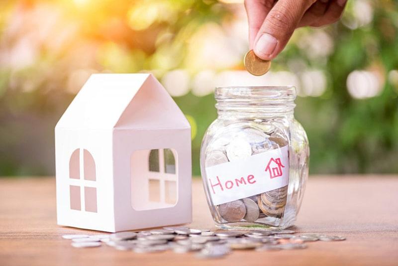 Chọn ngôi nhà phù hợp với tình hình kinh tế của gia đình