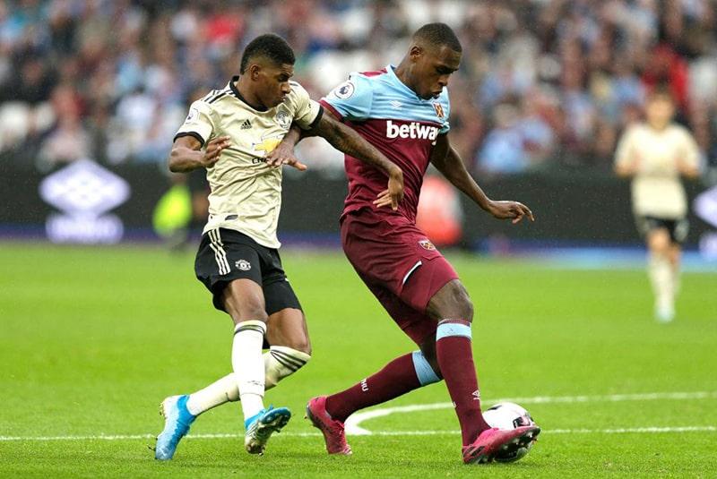 Nhận định Thành tích đối đầu của Manchester United vs West Ham, 0h00 ngày 23/07